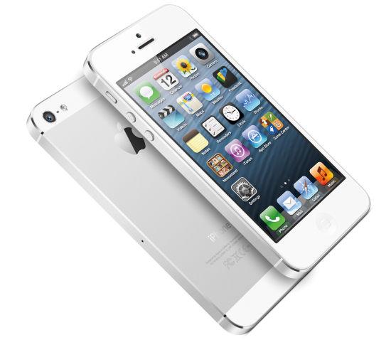 苹果计划将于今年推出两款iPhone,并将全部采用4英寸in-cell屏幕