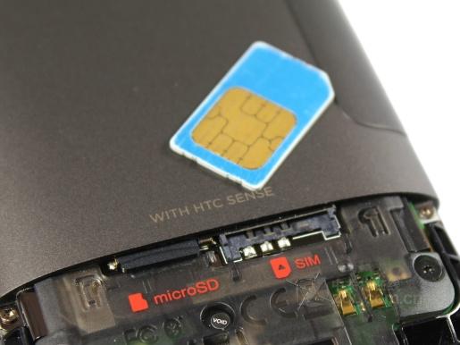 点击查看:HTC Desire HD 下一张清晰大图
