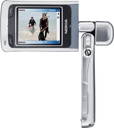 点击查看:诺基亚 N90 下一张清晰大图