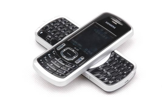 西门子 sk65图片_手机