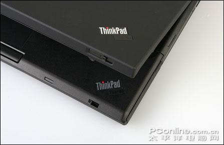 全球最顶级商务本ThinkPadT61p评测