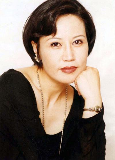 科技时代_中国形象设计协会副主席周宏鸿女士简介