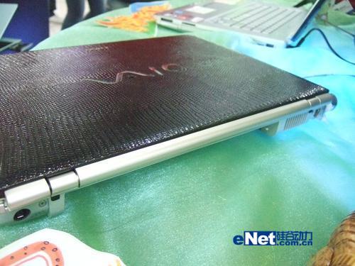 时尚经典索尼CR33/T尊贵棕限量销售
