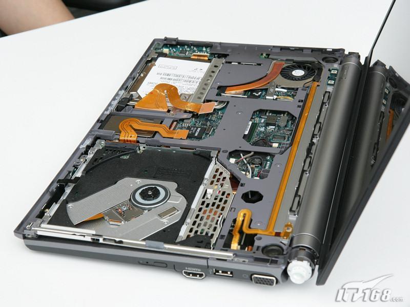 71212t拆机_索尼笔记本pcg71212t】   索尼笔记本电脑图文拆机详解 cooleyk上传