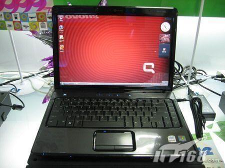 价格很实惠惠普V3906TX仅售6099