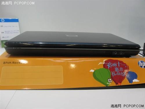 先降价再送礼惠普CQ45娱乐本售4800