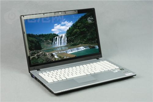 风格大变样+绝美键盘:方正S510IG评测_笔记本