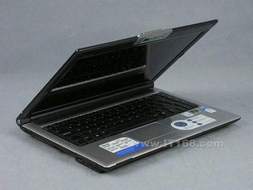 T6400独显娱乐本华硕F8售价为4900元
