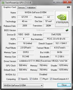 双核ULV配独显戴尔Inspiron1370评测