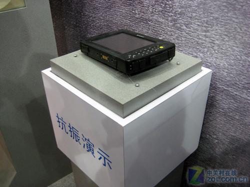 工业平板电脑-北京诺维工控-84寸工业平板电脑