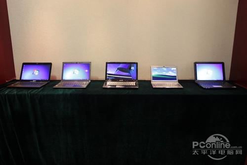 amd七喜在京宣布全面战略合作——七喜将推全系列amd平台笔记本新品