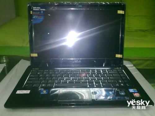 酷睿i5芯GT335M独显华硕K42售价4999元