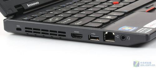 办公表现浅析ThinkPadX120e商务应用