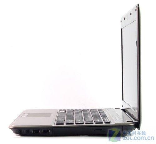 神舟酷睿i7处理器500G硬盘本4199元