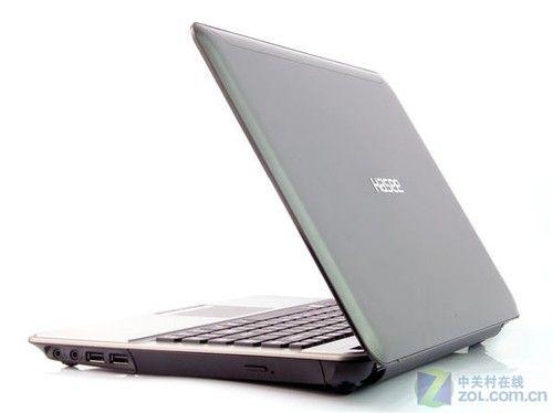 神舟14宽屏酷睿i7处理器笔记本3850元