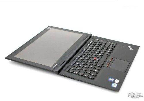 极致轻薄商务机ThinkPadX1售价14500元