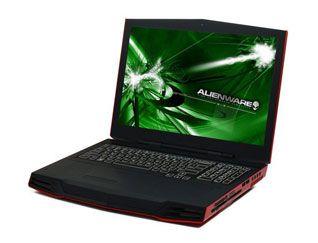 Alienware M18x(ALW18D-2848)