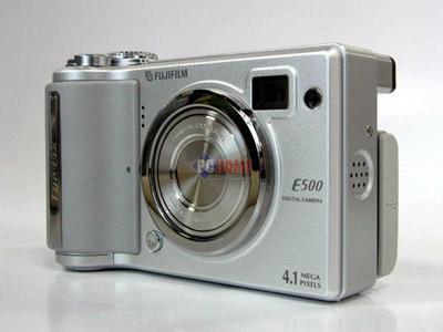科技时代_什么是广角数码相机?