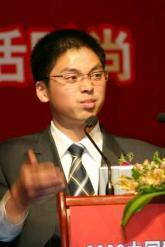 数字电视运营总监唐斌