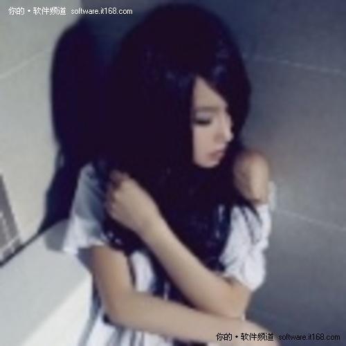 叹为观止甜美非主流女生最新可爱qq头像