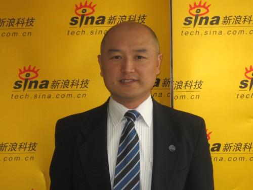 科技时代_TD产业联盟杨骅:2008年TD正式运营