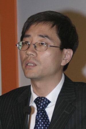 科技时代_图文:埃森哲咨询公司总监吴膑演讲