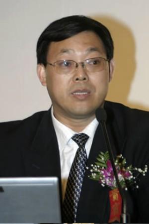 科技时代_图文:东方信联技术总监王宗贵