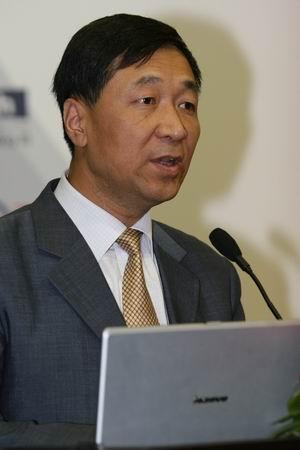 科技时代_图文:国家无线电监测中心主任刘岩致辞
