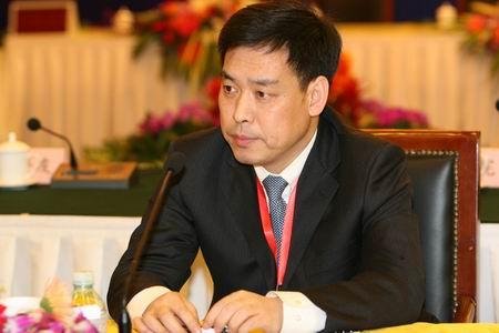 科技时代_图文:信息产业部清算司司长王占甫