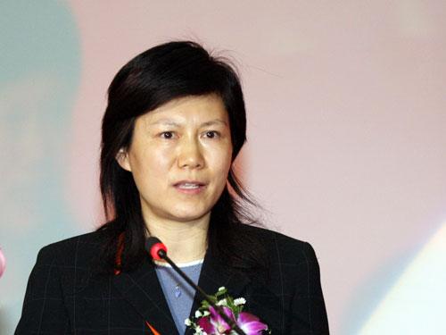 科技时代_图文:电信管理局副局长韩夏主持颁奖仪式