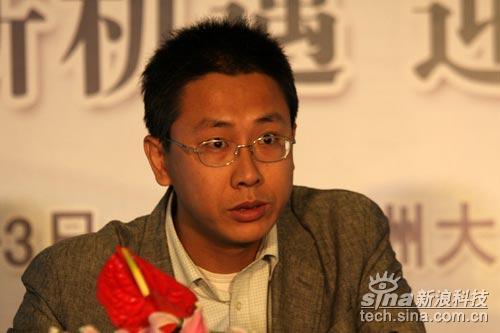 科技时代_图文:中国联通运维部高级工程师张东良