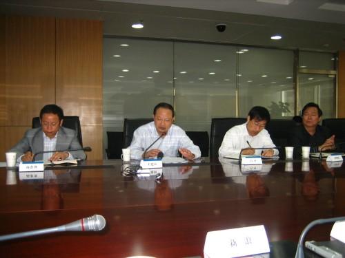 科技时代_实录:中国移动召开抗震救灾保通信媒体沟通会