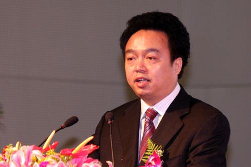 中国电信副总裁 杨小伟