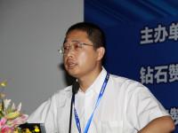 互动媒体联盟副秘书长杨��