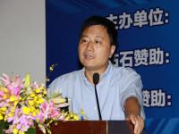 东方传媒百视通公司CFO李川