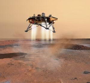 三颗探测器准备迎接凤凰号登陆火星(图)