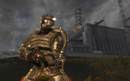 2007年十大PC游戏出炉魔兽资料片入选(组图)