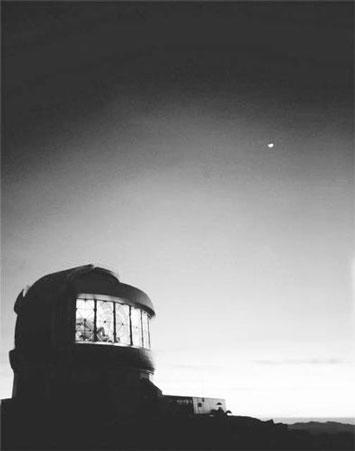 英国被双子星天文台拒之门外