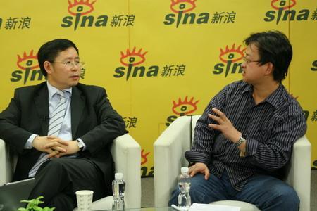 王文京:用友将收购兼并看做一项关键业务