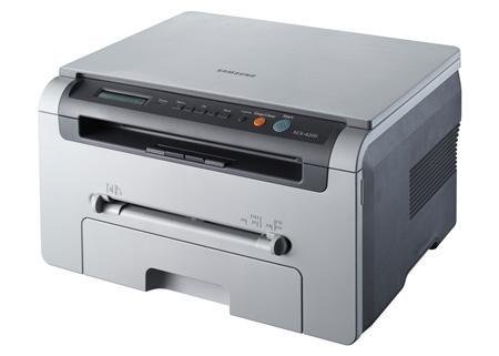 三星SCX-4200:开启桌面办公整合时代