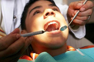 美科学家找到牙齿再生之法补牙或成历史