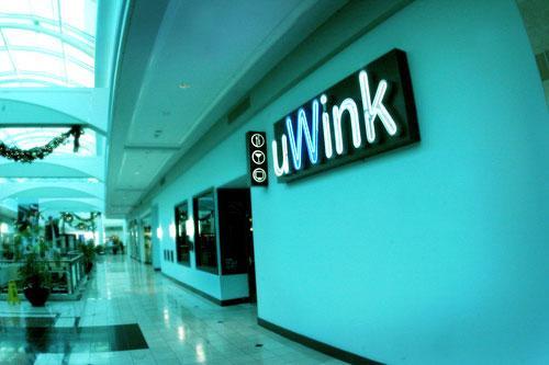 九大科学主题酒店:互联网餐馆uWink