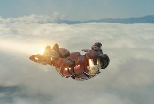 好莱坞掀科学风暴:钢铁侠细节表现接近真实