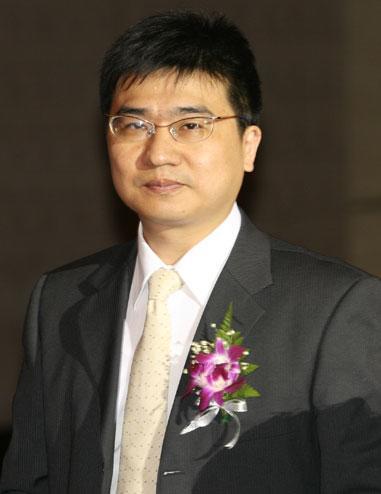 创新配置搭配明基笔记本总经理黄仁宏专访