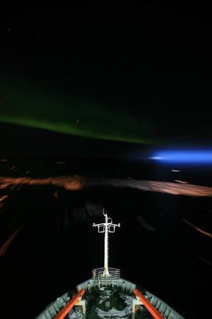 """中国国家天文:南极上有个中国""""天眼"""""""