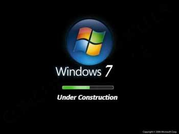 Microsoft released Windows 7 to preview on October 28 edition