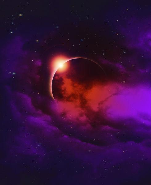 占星学中灵魂演化观点