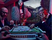 春节打牌如何找准财位