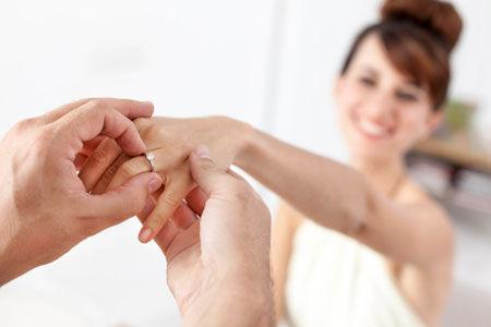 为啥同居越久结婚越难