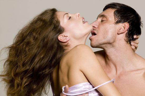 婚恋心理:男人女人性需求大不同图